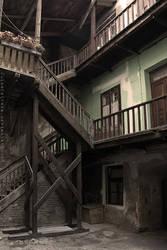 Abandoned by FuineFaireva