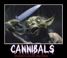 Star Wars: Cannibals