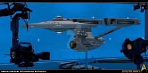 Enterprise Phase II....ready to go on cam !!!