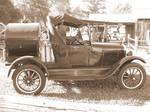 1926 Ford Tanker