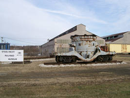 Steel Valley Railroad Museum by LDLAWRENCE