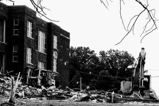 AMS Demolition