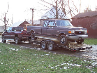Fully Loaded Dodge Ram Pt.2 by LDLAWRENCE