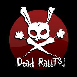 Dead Rabbits Guild Logo by shirosaurus