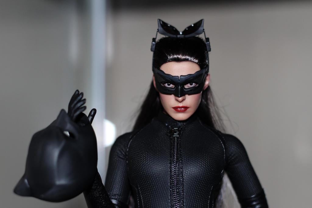 Cat Woman Toys 68