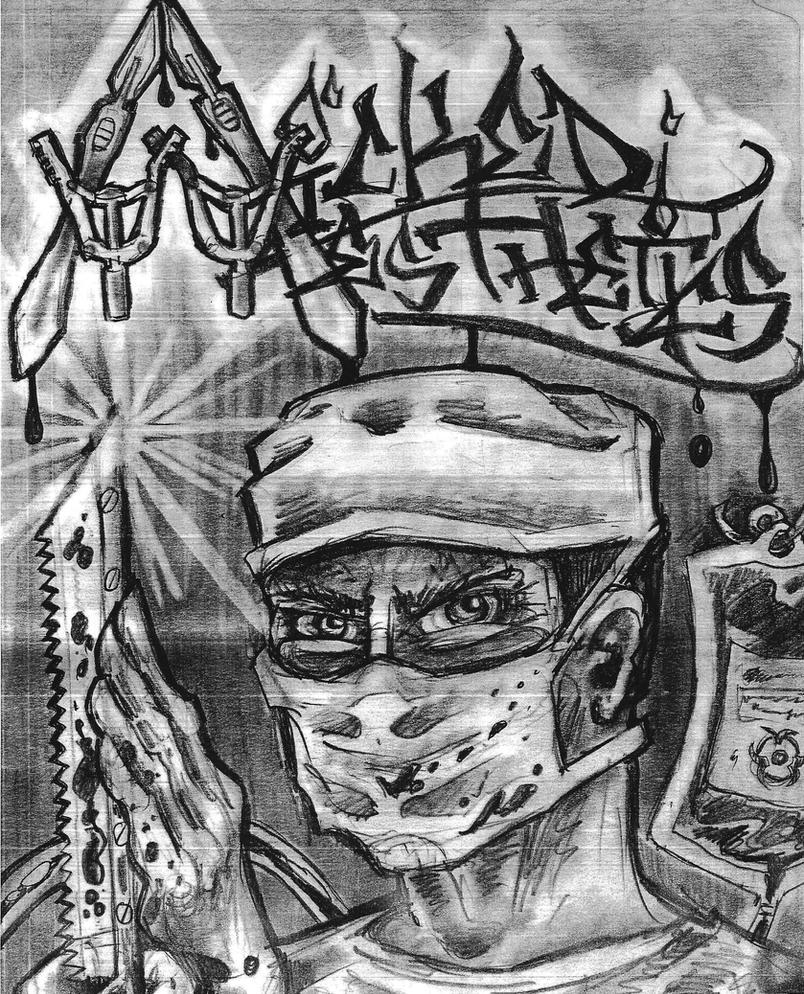 Wicked Aesthetics Fan Art by WickedAesthetics