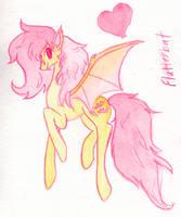 Flutterbat by Enuwey
