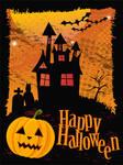 Halloween by BlueLela