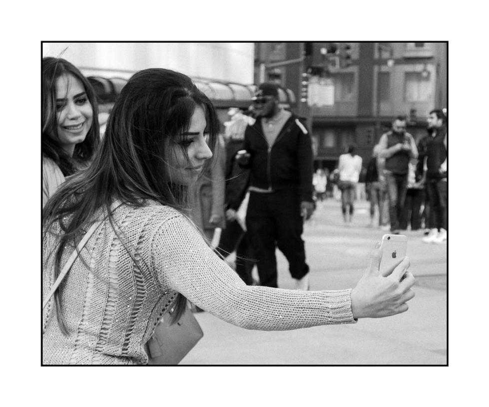Selfie by pubculture
