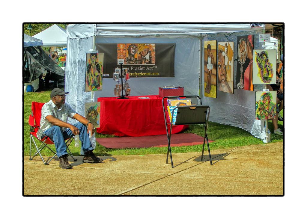Art Fair by pubculture