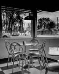 The Corner Table at the Corner Diner by pubculture