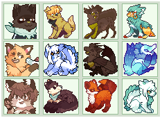 quick 2014 icon summary by toumeis