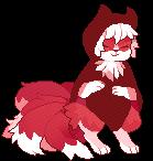 demon fox gf by toumeis