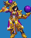 Li-Ming (Diablo / Heroes of the Storm)