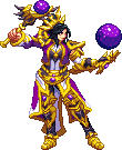 Li-Ming (Diablo / Heroes of the Storm) by RieyTails