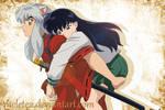 Inuyasha and Kagome - Carry me