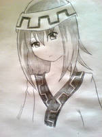 Damuko by MisamotoRan