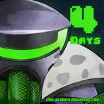 4 Days SPLATOON