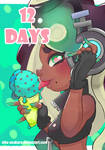 12 Days Splatoon 2