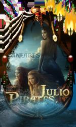 piratas do caribe avatar by Juliofak