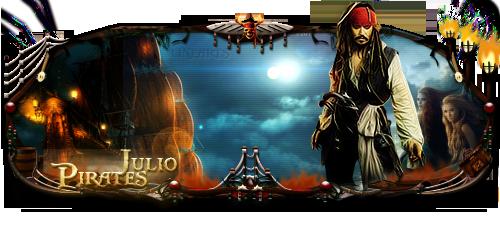 piratas do caribe v1 by Juliofak