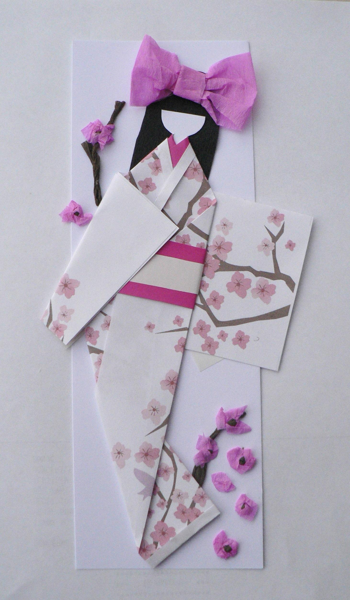 Japanese paper doll by GirlOfTheOcean on DeviantArt - photo#5