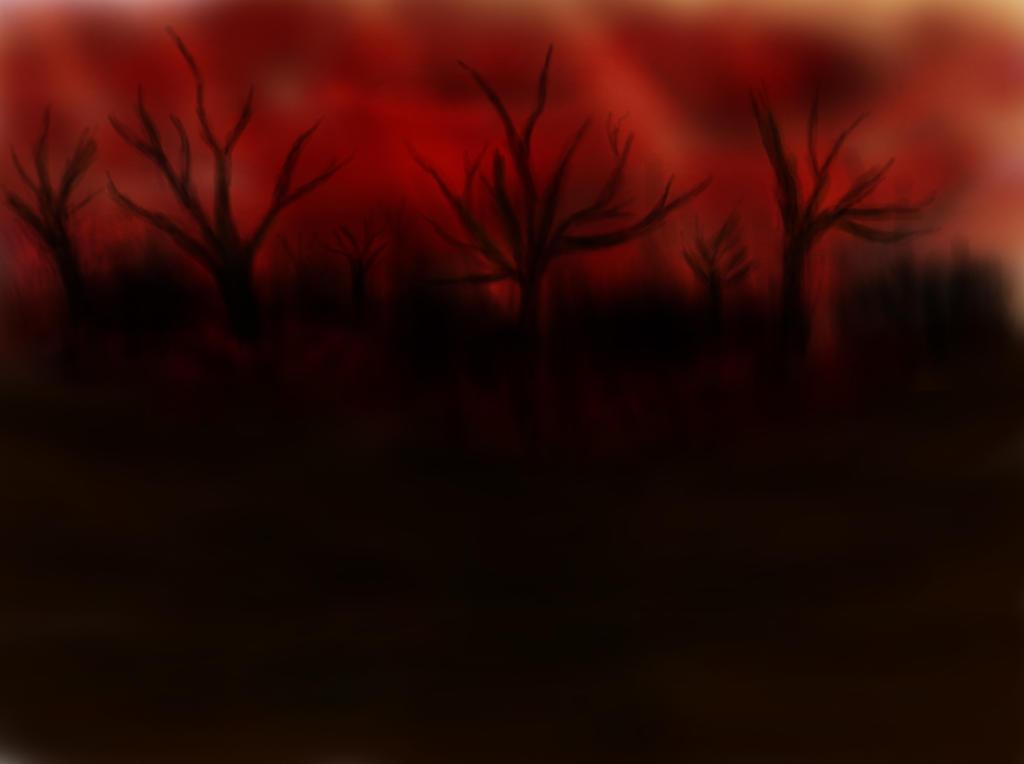 Dark land STEP 2 by GirlOfTheOcean