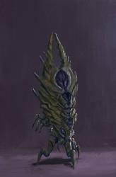 Leviathan by branryan