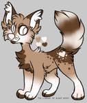 [PENDING]Strawberry Chocolate Fox OTA