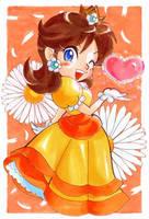Daisy by Arashi-H