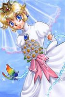 Super Paper Mario by Arashi-H