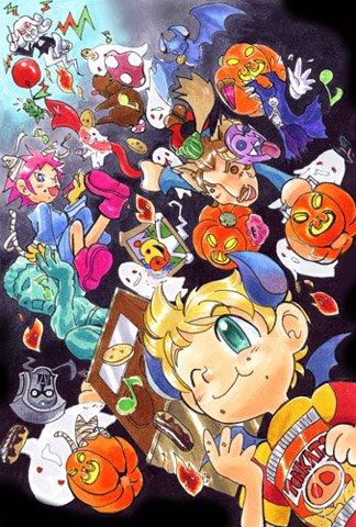 Réactions quant au topic d'Halloween 2013... et 2015 ? Happy_halloween_in_castle_osohe_by_arashi_h-d5i2scq