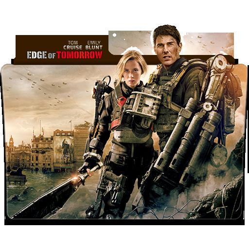 Edge Of Tomorrow 2014 Folder By Sonerbyzt On Deviantart