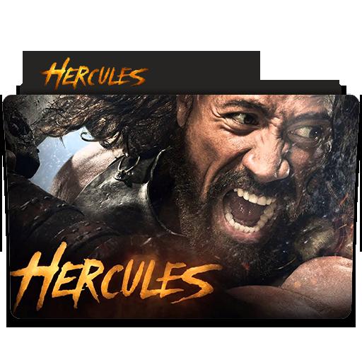 Hercules 2014 Folder Icon By Sonerbyzt On Deviantart