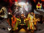 Nova's Revenge by Vectorman316