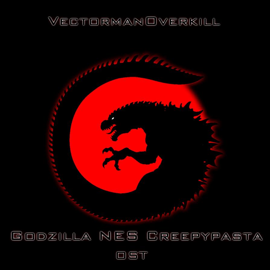 Godzilla NES Creepypasta OST by Vectorman316
