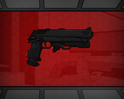 The Weapon Lab: Overkill's Custom .50 Pistols