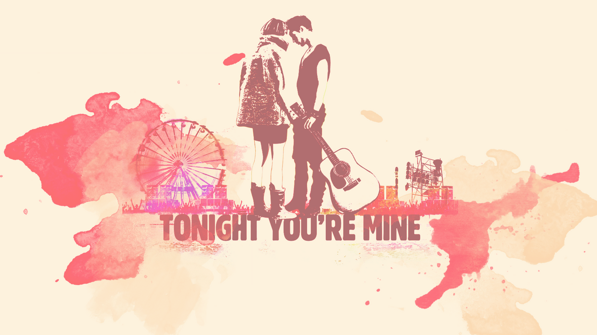 You Instead / Tonight You're Mine By Evangelinel On DeviantArt