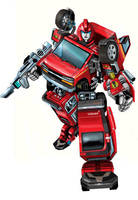Movie Concept: Ironhide by Prowler974