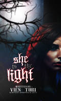 She is the Light by Dystopian-Sirpent