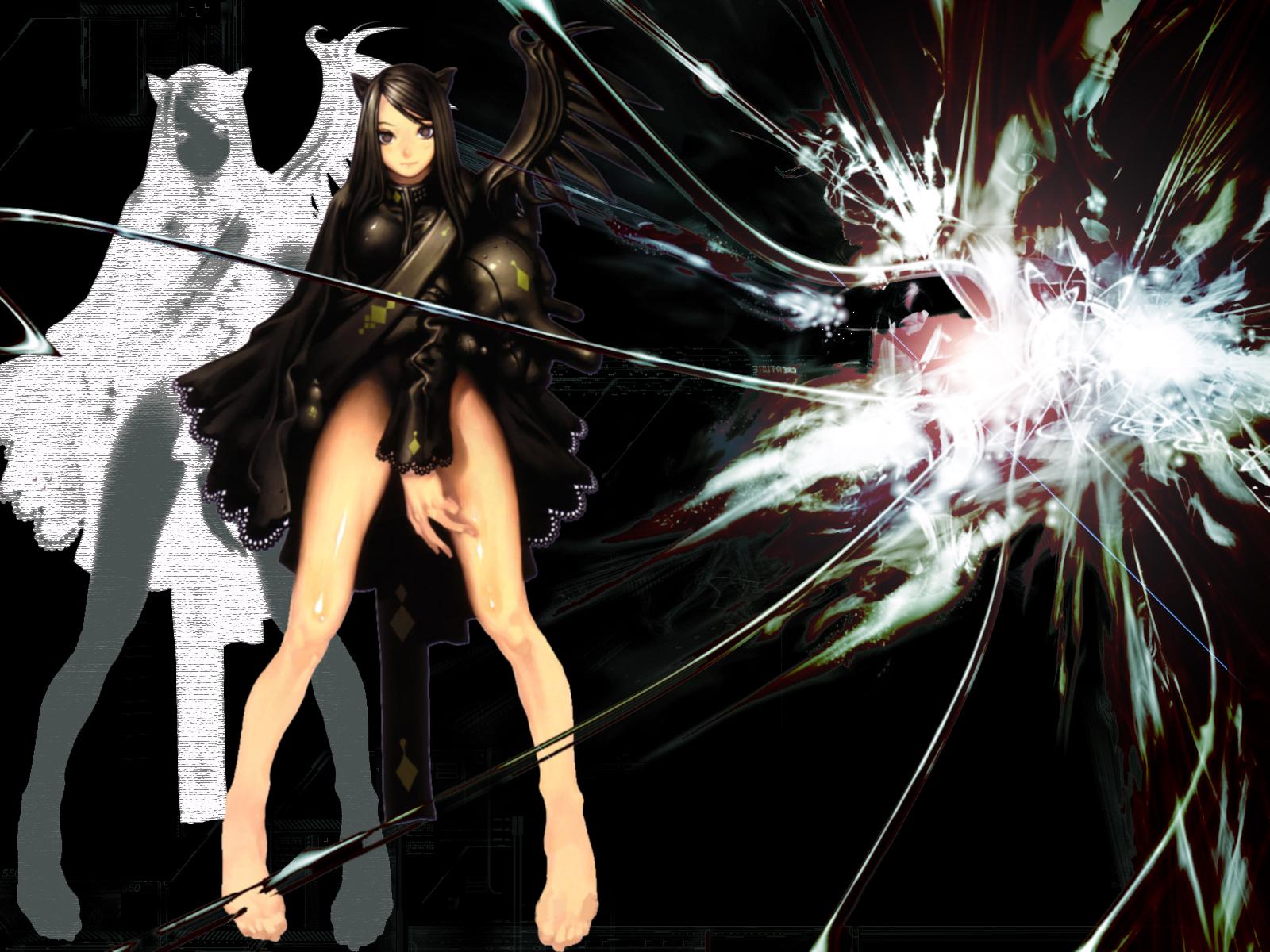 war of genesis 2 by Reanimat