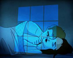 Twilight: In Your Sleep by Loleia