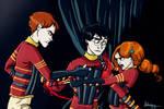 HP: HBP Torn