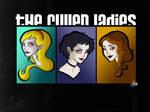 Twilight: The Cullen Ladies