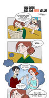 Harry Potter Comic 02