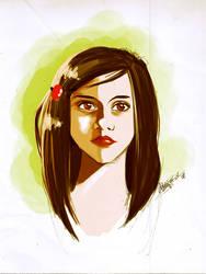 Twilight: Bella Swan by Loleia