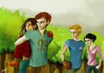 Twilight: Encounter
