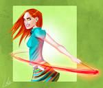 HP: Ginny Weasley