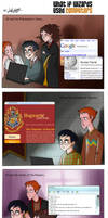 Harry Potter Comic 04