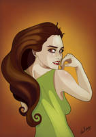 Twilight: Vampire Bella